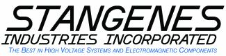 Stangenes Industries, Inc. logo
