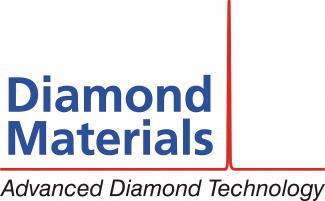 Diamond Materials GmbH logo