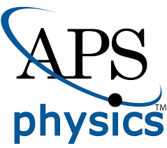 he American Physical Society Division of Physics of Beams APS-DB logo